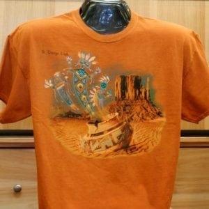 Monument Spirits Shirt