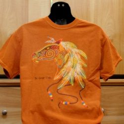 Horse Feathers Shirt