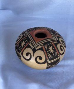 Hopi Pottery by Adelle Nampeyo