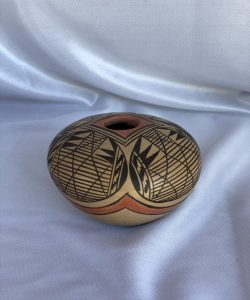 Hopi Pueblo Pottery by Adelle Nampeyo