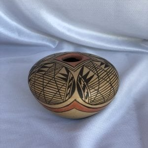 Hopi Pueblo Pottery by Adelle Nampeyo