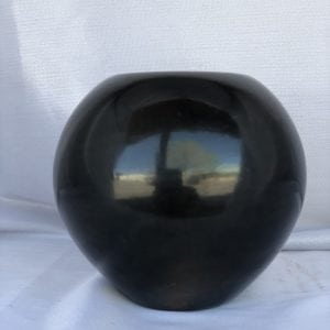 Santa Clara Pueblo Pottery by Elaine Salazar
